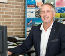 André Hateboer adviseur schadeverzekeringen andre@hpkorte.nl