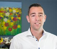 Marco Broesder (hypotheek)adviseur en administratief medewerker marco@hpkorte.nl